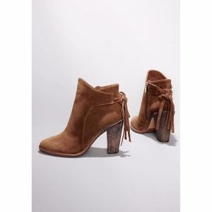 VINCE CAMUTO - Linford Bootie